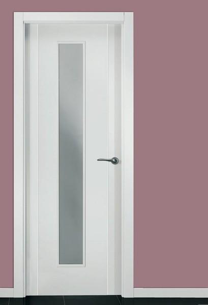 Estebanherrero especial puertas lacadas for Puertas uniarte lacadas